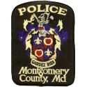 Montgomery County Police Department, Maryland