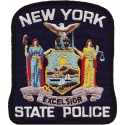 New York State Police, New York