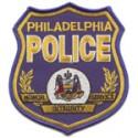 Philadelphia Police Department, Pennsylvania