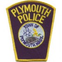 Plymouth Police Department, Massachusetts