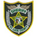 St. Lucie County Sheriff's Office, Florida