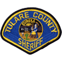 Tulare County Sheriff's Office, California