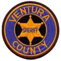 Ventura County Sheriff's Office, California