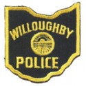 Willoughby Police Department, Ohio