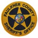 Faulkner County Sheriff's Office, Arkansas