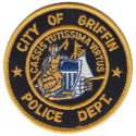 Griffin Police Department, Georgia