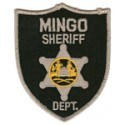 Mingo County Sheriff's Office, West Virginia