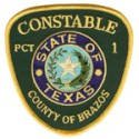 Brazos County Constable's Office - Precinct 1, Texas