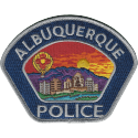 Albuquerque Police Department, New Mexico