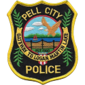 Pell City Police Department, Alabama