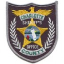 Charlotte County Sheriff's Office, Florida