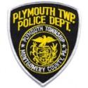 Plymouth Township Police Department, Pennsylvania