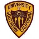 University of Southern California Department of Public Safety, California