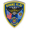 Burns Flat Police Department, Oklahoma