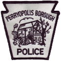 Perryopolis Borough Police Department, Pennsylvania