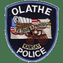 Olathe Police Department, Kansas