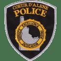 Coeur d'Alene Police Department, Idaho