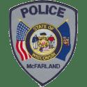 McFarland Police Department, Wisconsin