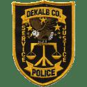 DeKalb County Police Department, Georgia