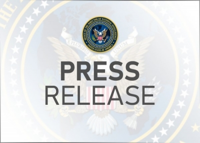 Acting DNI Grenell names new NCTC Leadership