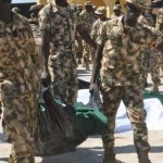 The reality of a Nigerian Soldier in the corridor of terrorism: A true story