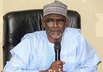 Malam Adamu Adamu, the Minister of Education
