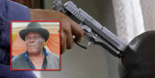 Community leaders said Late Anthony Igboka was  killed by cultists