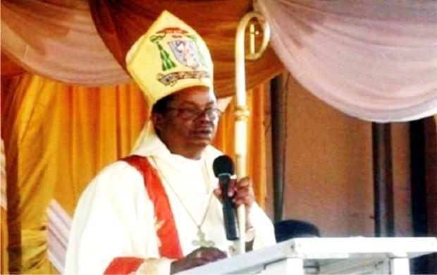 Bishop Ezeokafor