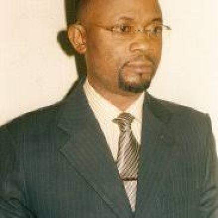 Prof. Protus Nathan Uzorma