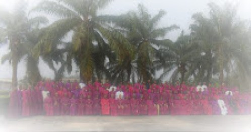 Diocese of Nnewi got a new Bishop alongside other five other dioceses