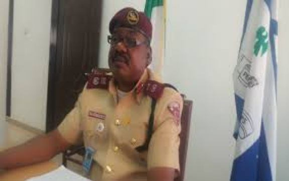The Sector Commander of the Federal Road Safety Corps (FRSC) in Anambra, Mr Andrew Kumapayi