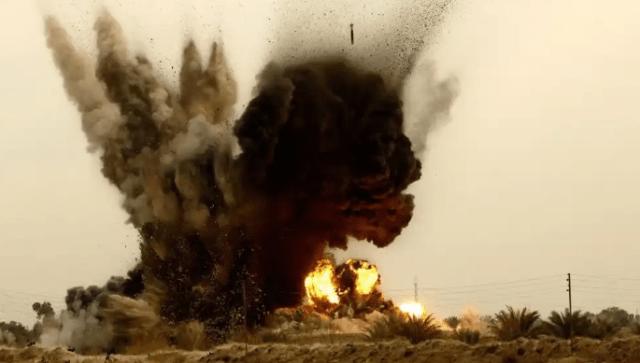 Breaking Now!! Bomb Explosion Rock's Katsina, As Many Feared Dead.
