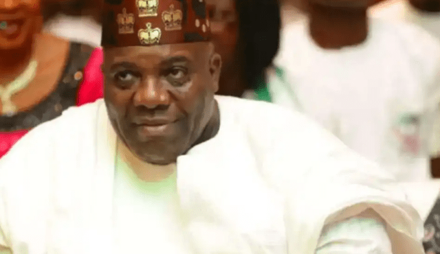 Doyin Okupe , Big Trouble For The Nigerian Banks Sector As FG Moves To End Cards.