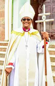 Most Reverend Henry Ndukuba