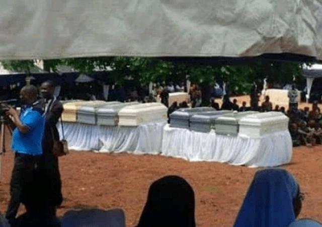 Nimbo Community Enugu,Cries Help As Miyetti Allah Goes Killing Villagers.