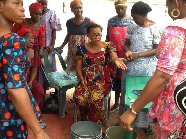 How church saved widow from harmful traditional practice – Catholic priest  - Odogwu Blog