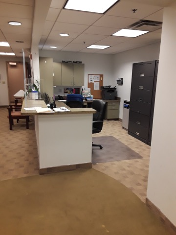 Office Cleaning Cleveland