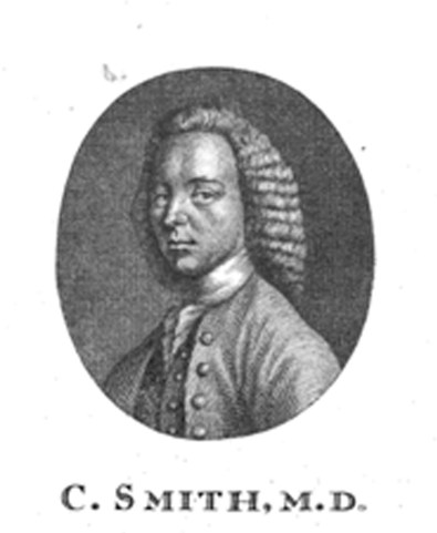 Smith from 1774 impression