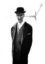 TM Donovan likeness by Jack Roche
