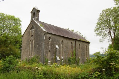 3 Ballincuslane Church of Ireland, 2011