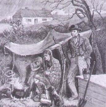 3 evictied 1882 castleisland