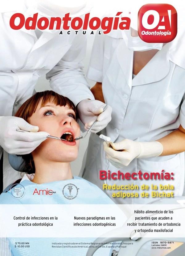 Odontología Actual 171