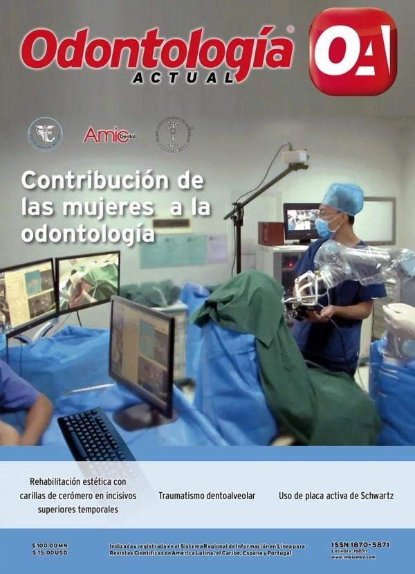 Odontología Actual 194