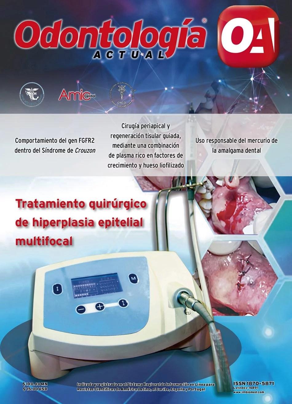 Odontología Actual 195