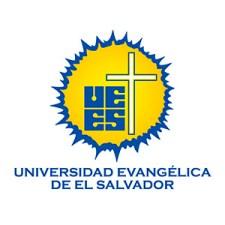 Logo Uees - Universidad Evangelica de El Salvador