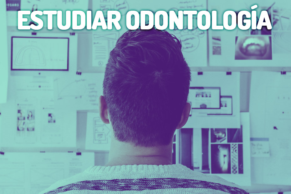 Universidades Odontología