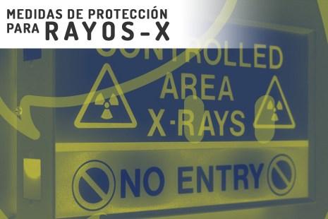 Proteccion radiacion