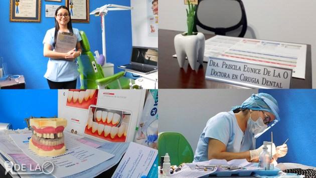 clinica Dental de la O