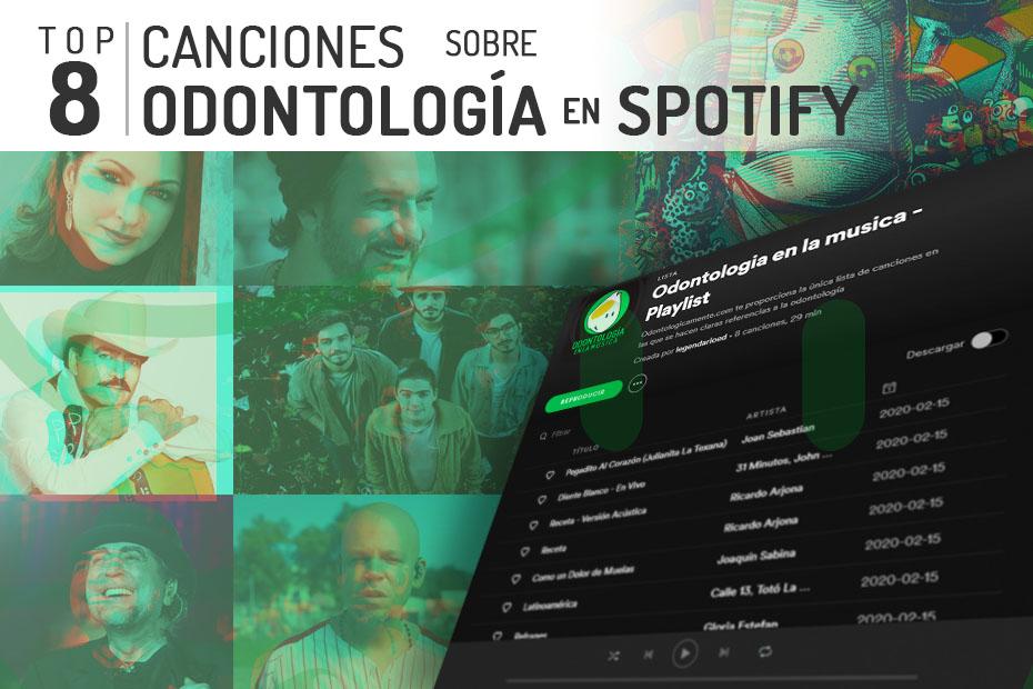 06 canciones odontologia