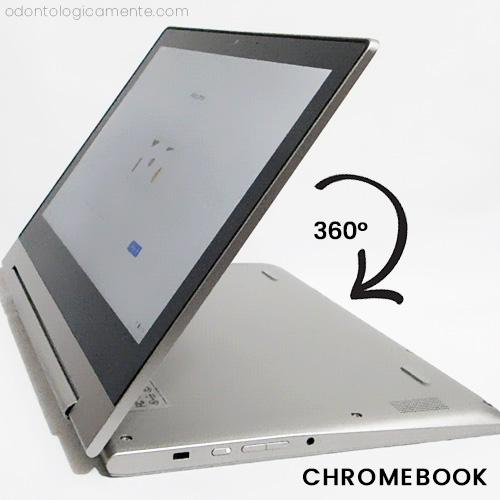 Lenovo Chromebook Ideapad Flex 3